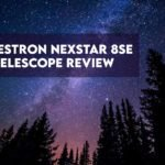 Celestron NexStar 8SE Telescope Review [2021]