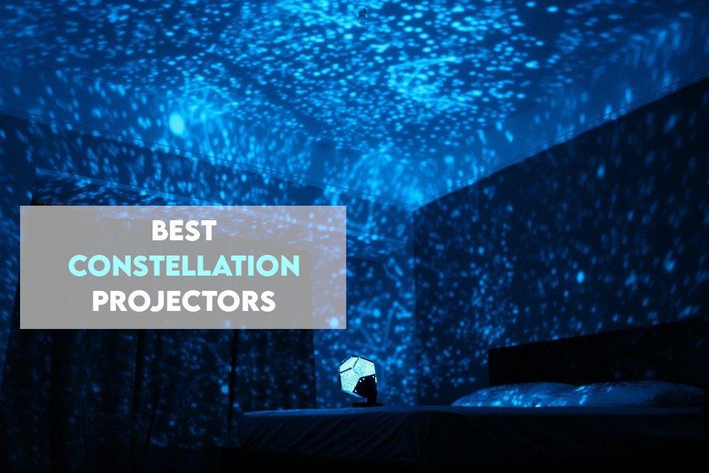 best constellation projectors