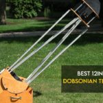 Best 12 Inch Dobsonian Telescopes [Top Ones Reviewed]