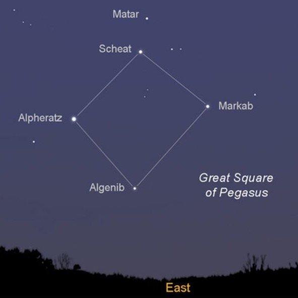 great-square-pegasus