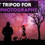8 Best Tripods For Astrophotography in 2021 [Reviewed]