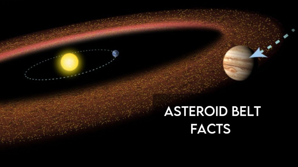 asteroid facts