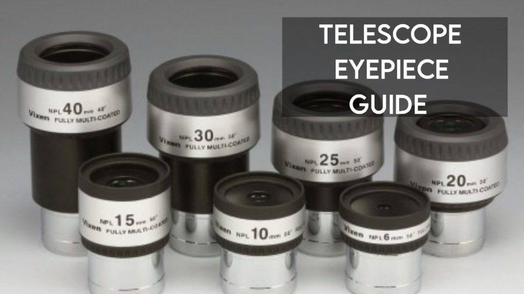 eyepiece camera