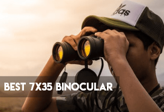 Best 7x35 Binoculars