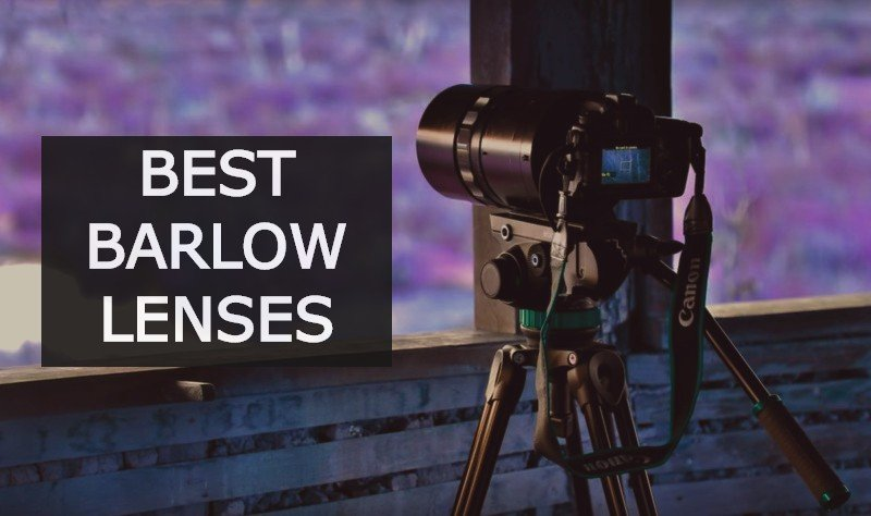 best barlow lens