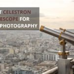5 Best Celestron Telescope for Astrophotography [Reviewed]