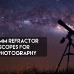5 Best 80mm Refractor Telescopes for Astrophotography [Reviewed]