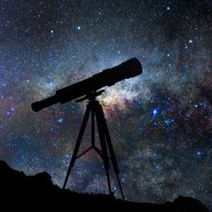 telescope for solar eclipse