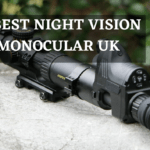 6 Best Night Vision Monocular in the UK for 2021