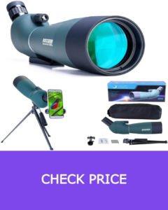 TIYEANS monocular telescope