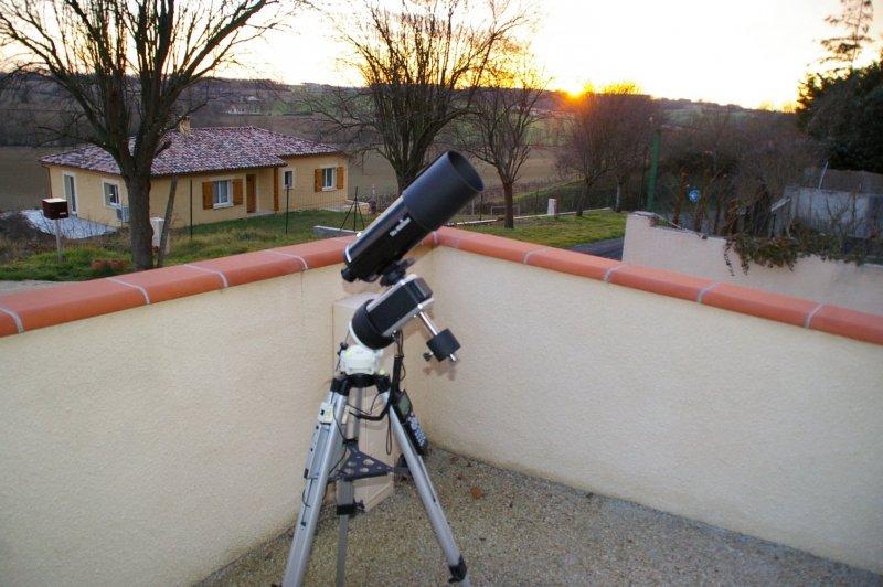 dobsonian telescope for sale