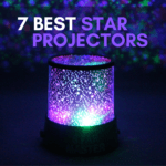 7 Best Star Projectors in 2021 - Reviewed