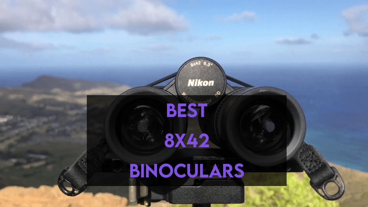 Best 8x42 Binoculars