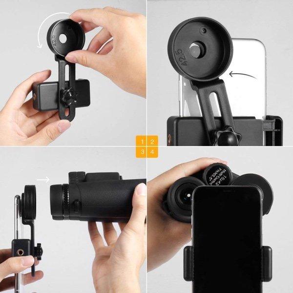 Apeman HD 10x42 Binoculars