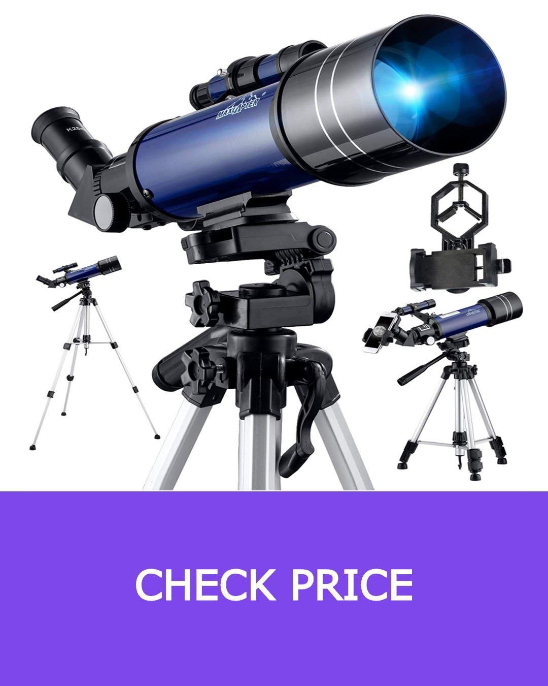 Bebang Telescope for Astronomy