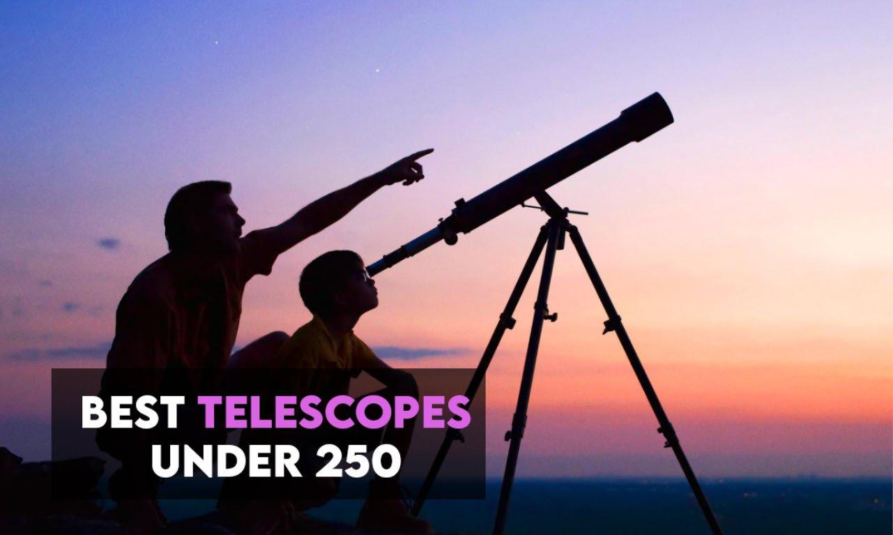 Best telescope under 250