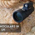 10 Best Monocular Telescopes UK in 2021 【Reviewed】