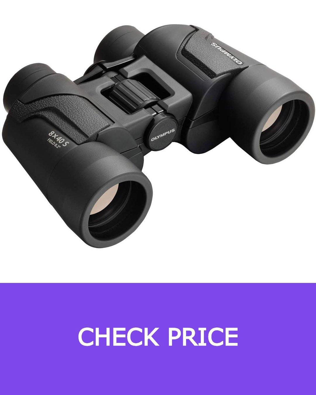 Olympus Binoculars